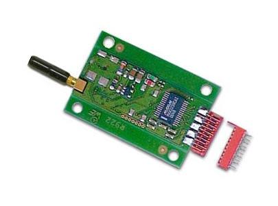 Bluetooth OEM Versionen ohne Gehäuse, nur Platine mit Bohrungen zur Montage
