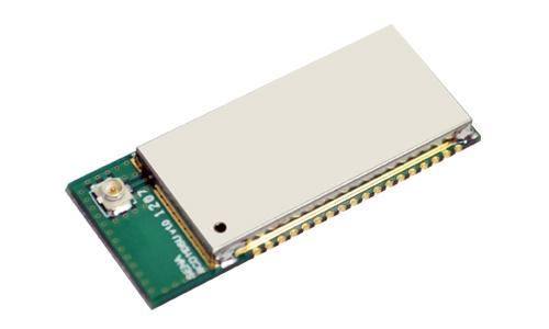 Parani BCD110-SU Bluetooth v2.0+EDR Class 1 embedded OEM Modul mit SPP Firmware, U.FL Antennenbuchse