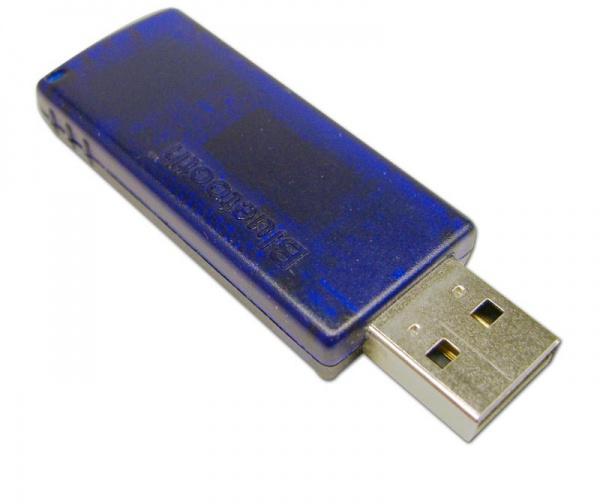 BT-USB100 Bluetoothadapter