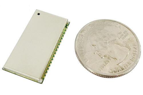 Parani BCD100 Bluetooth v2.0+EDR Class 1 OEM Chip mit SPP Firmware