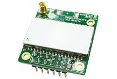 Parani EDS110 OEM Bluetooth-Serial Modul Class 1, Bluetooth v2.0 + EDR, SPP Modul ohne Antenne