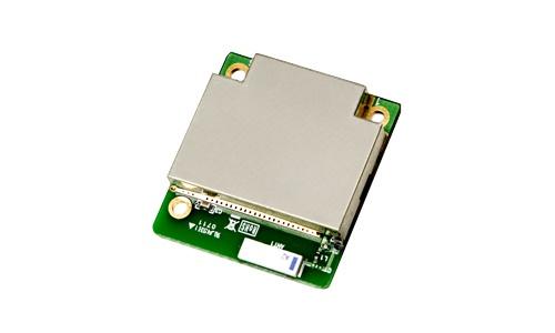 Parani ESD100 Bluetooth v2.0+EDR Class 1 OEM SPP Modul mit integrierter Keramikantenne