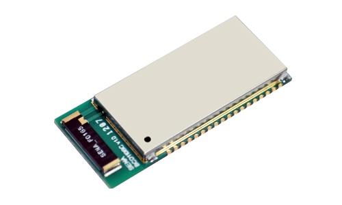 Parani BCD110-SC Bluetooth v2.0+EDR Class 1 embedded OEM Modul mit SPP Firmware und Keramikantenne