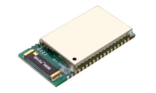 Parani BCD210-SC Bluetooth v2.0+EDR Class 2 embedded OEM Modul mit SPP Firmware, Keramikantenne